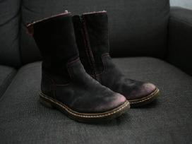Žieminiai batai 28 dydžio