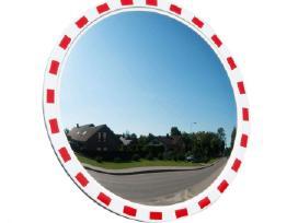 Sferinis veidrodis/lauko/ kelio/ vidaus stebėjimo - nuotraukos Nr. 3