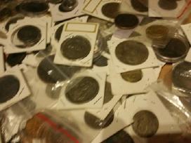 Parduosiu Rusu monetų kopijų kaina po 5 eurus. - nuotraukos Nr. 2
