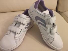 Geox sportiniai bateliai (balta/violetinė), 34eu