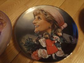 "Lekstes ""Princese Diana""7 Vnt - nuotraukos Nr. 3"