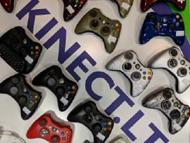 Xbox 360 pulteliai nuo 15 Eur