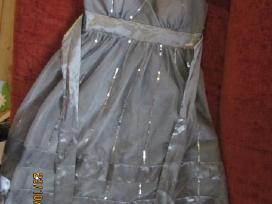 Pilka Only suknele