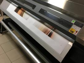 Plačiaformatinis spausdintuvas Roland Soljet Proii - nuotraukos Nr. 2