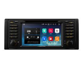 Android Multimedia Automobiliams