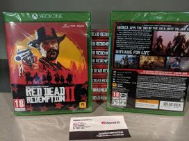 Xbox One žaidimų parduotuvė Kaune! - nuotraukos Nr. 2