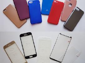 Dėklai, apsauginiai stiklai telefonams Palanga