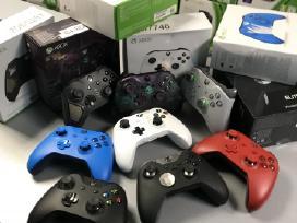 Xbox One Pulteliai + Garantija