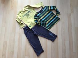 Marškinėliai, megztiniai, kelnės 98/104 po 2€