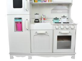 Medinės virtuvėlės - nuotraukos Nr. 4