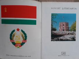 Soviet Union anglu kalba