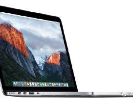 MacBook Air ir MacBook Pro