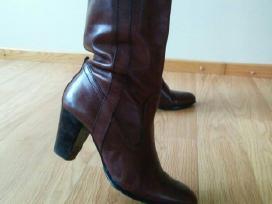Natūralios odos Vagabond batai 38