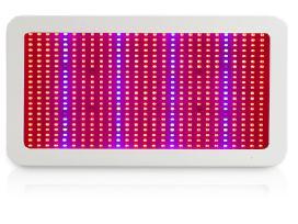 Pilno spektro augalų 600w Led lempa