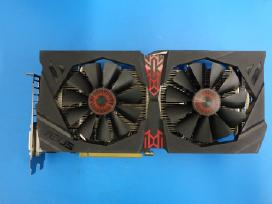 Strix R9 380 2 ir 4 GB R9 280 7970 r9 290x
