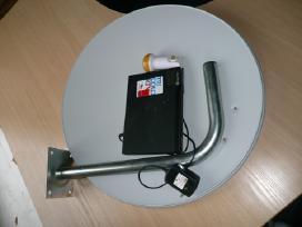 Palydovinės TV antena