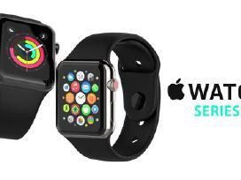Apple Watch 3, series 4 40mm/44mm smart laikrodis
