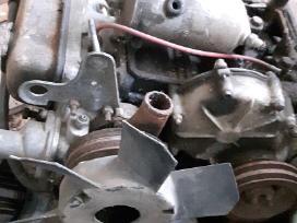Uaz 469naudotas variklis