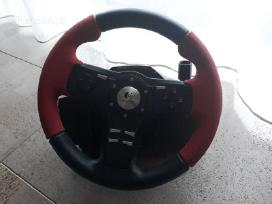 Logitech attack 3 joystick - nuotraukos Nr. 3