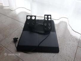 Logitech attack 3 joystick - nuotraukos Nr. 4