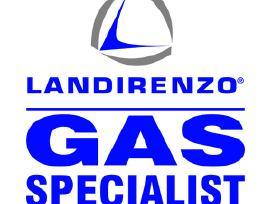 Landi Renzo dujų įrangos montavimas ir remontas