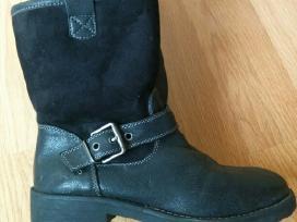 Žieminiai batai dydis 37