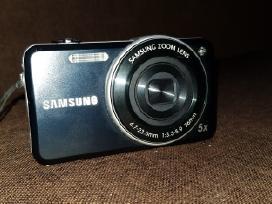 Fotoaparatas samsung st95 naudotas