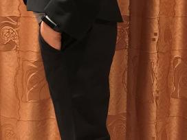 Prabangus 3 dalių kostiumėlis - nuotraukos Nr. 2