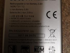Lg3 (mod.d855) baterija - nuotraukos Nr. 2