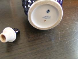 Porcelianinis grafinukas Lfz - nuotraukos Nr. 2