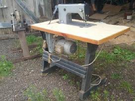 Siuvimo mašina Orsha 1022m - nuotraukos Nr. 3