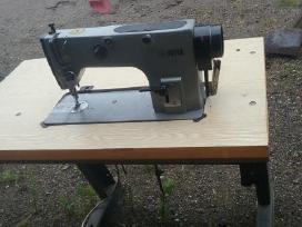 Siuvimo mašina Orsha 1022m - nuotraukos Nr. 2