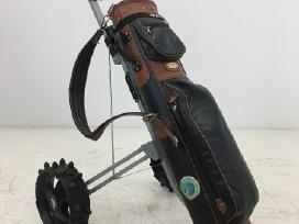 Golfo vežimėlis - nuotraukos Nr. 2