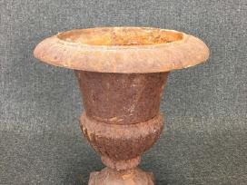 Špižinės vazos 2 vnt. - nuotraukos Nr. 4