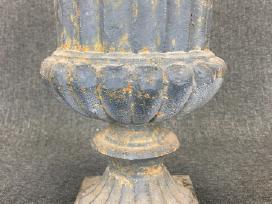 Špižinė vaza - nuotraukos Nr. 3