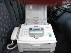 Panasonic faksas Kx-fl613fx