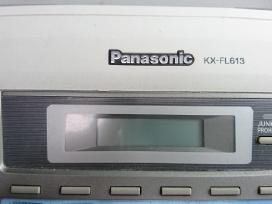 Panasonic faksas Kx-fl613fx - nuotraukos Nr. 3