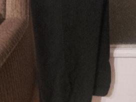 Juodos kelnės šventėms 134 cm. ūgiui, 9 m.