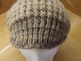 Nauja Italiska šilta kepurė