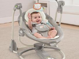 Bright Starts Ingenuity Convertme Swing-2-seat