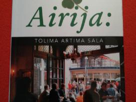 Knyga apie Airiją