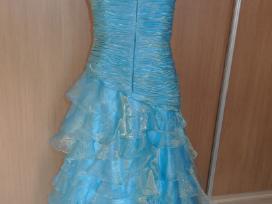 Proginė ilga suknelė - nuotraukos Nr. 2