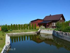 Pirties nuoma Rudaminoje 12km iki Vilniaus centro - nuotraukos Nr. 4