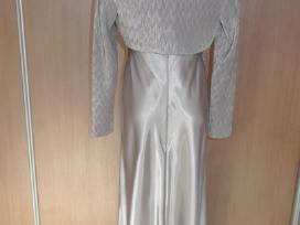 Proginė ilga suknelė - nuotraukos Nr. 3