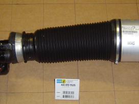 S320cdi pneumatinės airmatic pakabos dalys - nuotraukos Nr. 3