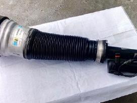 S320cdi pneumatinės airmatic pakabos dalys