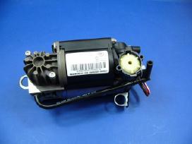 S320cdi pneumatinės airmatic pakabos dalys - nuotraukos Nr. 4