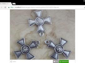 Perku ordinus,medalius,kryzius.ženklus ir kita - nuotraukos Nr. 3