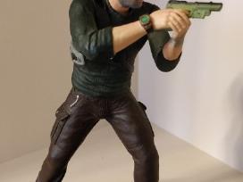 Splinter Cell: Conviction Sam Fisher figūrėlė