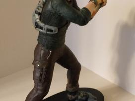 Splinter Cell: Conviction Sam Fisher figūrėlė - nuotraukos Nr. 4